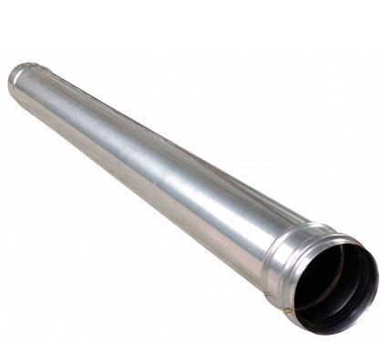 Элементы дымохода 120 мм расстояние до коаксиального дымохода